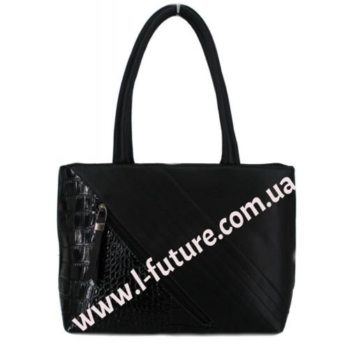 Женская Сумка Арт. 6250 Цвет Чёрный
