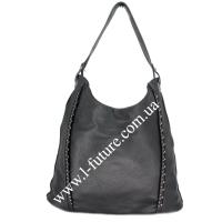 Женская Сумка Арт. 3613 Цвет Чёрный