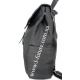 Женская Сумка-Рюкзак Арт. 917-1 Цвет Чёрный