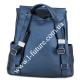 Женская Сумка-Рюкзак Арт. 917-1 Цвет Тёмно-Синий