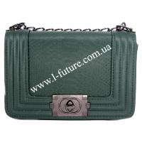 Женский Клатч Арт.8816-3 Цвет Зелёный