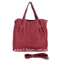 Женская Сумка Арт. F 8109 Цвет Красный