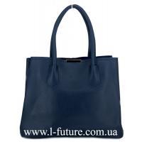 Женская Сумка Арт. F 8122 Цвет Синий