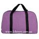 Спортивная Сумка Арт. 131 В.Цвет Фиолетовый