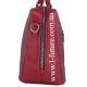 Женская Сумка Арт. 981 Цвет Красный