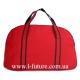 Спортивная Сумка Арт. 004 В Цвет Красный