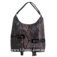Женская Сумка Арт.T-5806 Цвет Чёрный