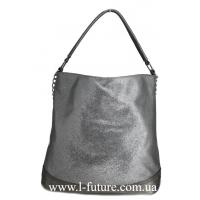Женская Сумка Арт.F 2994 Цвет Серебро