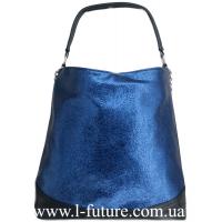 Женская Сумка Арт.F 2994 Цвет Синий