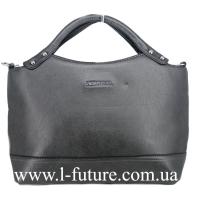 Женская Сумка Арт. F 8126 Цвет Серый