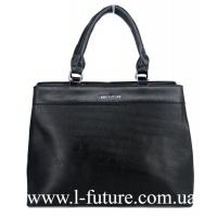Женская Сумка Арт. F 8063-1 Цвет Чёрный