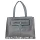 Женская Сумка Арт. F 8061 Цвет Серый