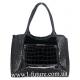 Женская Сумка Арт. 3811 Цвет Чёрный