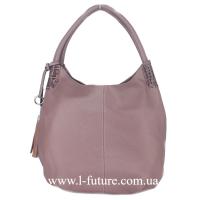 Женская Сумка Арт. F-8312 Цвет Розовый