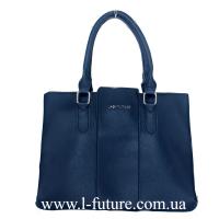 Женская Сумка Арт. F 8178 Цвет Синий