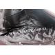Женская Сумка Арт.F 8129 Цвет Серый