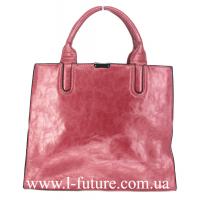 Женская Сумка Арт.5094 Цвет Розовый