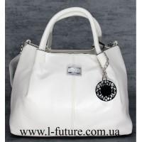 Женская Сумка Арт. F-8024 Цвет Белый