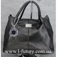 Женская Сумка Арт. F-8024 Цвет Чёрный