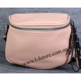 Женская Сумка Арт. 923 Цвет Светло-Розовая