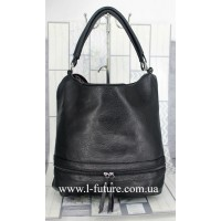 Женская Cумка Арт. 8676-2 Цвет Чёрный