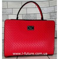 Женская Сумка Арт. Y-744 Цвет Красный