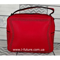 Женский Клатч Арт. 8810 Цвет Красный