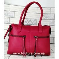 Женская Сумка Арт. 87532 Цвет Красный
