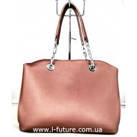 Женская Сумка Арт. 825 Цвет Розовый