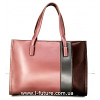 Женская Сумка Арт. 792 Цвет Розовый