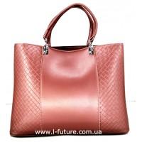 Женская Сумка Арт. 796 Цвет Розовый