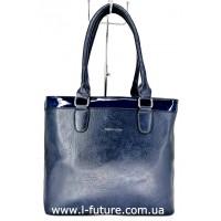 Женская Сумка Арт. 328 Цвет Синий