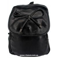 Рюкзак Арт. G-011 Цвет Чёрный