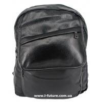 Рюкзак Арт. G-002 Цвет Чёрный