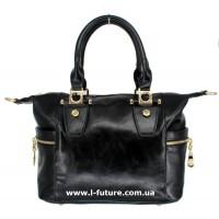 Женская сумка Арт. QJ1527-23557 Цвет Чёрный