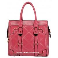 Женская сумка Арт. QJ1527-23559 Цвет Теракотовый