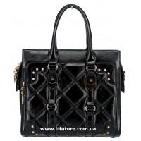 Женская сумка Арт. QJ1527-23559 Цвет Чёрный