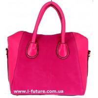 Сумка Женская Арт. А-8190 Цвет Розовый