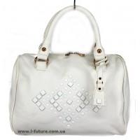 Женская сумка Арт. 954 Цвет Белый