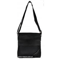 Мужская сумка Арт. 12 Цвет Чёрный