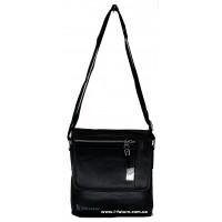 Мужская сумка Арт. 2192-1 Цвет Чёрный