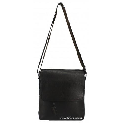 Мужская сумка Арт. 2193-2 Цвет Коричневый ID-1384