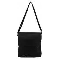 Мужская сумка Арт. 04 Цвет Чёрный
