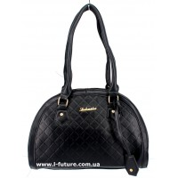 Женская сумка Арт. 5052-2 Цвет Чёрный