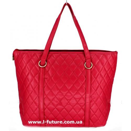 Женская сумка Арт. М-100 Цвет Бардо ID-1448