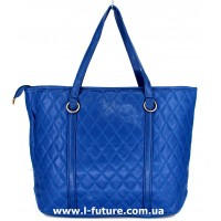 Женская сумка Арт. М-100 Цвет Синий