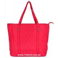 Женская сумка Арт. М-100 Цвет Розовый