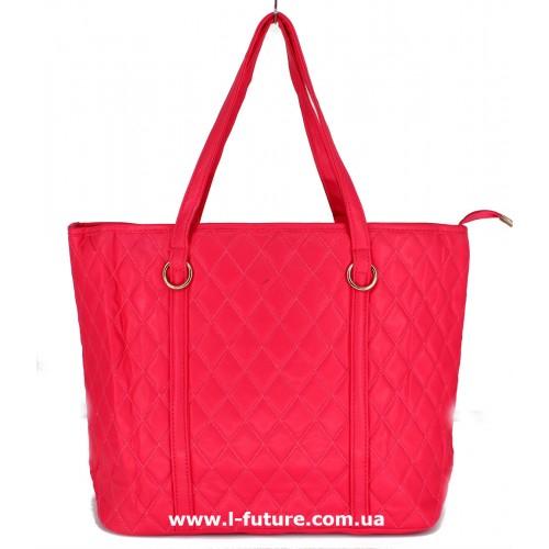 Женская сумка Арт. М-100 Цвет Розовый ID-1451
