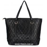Женская сумка Арт. М-100 Цвет Чёрный