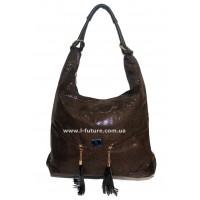 Женская сумка Арт. 99093 Цвет Коричневый